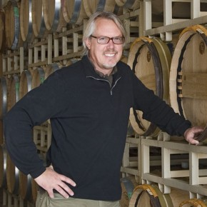 BRABO Hosts Wine Dinner with Margerum Wine Co. Founder