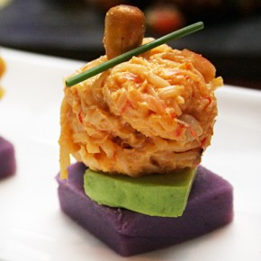 In the Kitchen With Zengo DC: Peru to Malaysia Test Kitchen