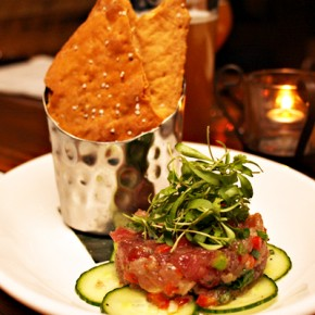 In the Kitchen with City Tap House DC: Craft Beer & Hearty American Pub Fare