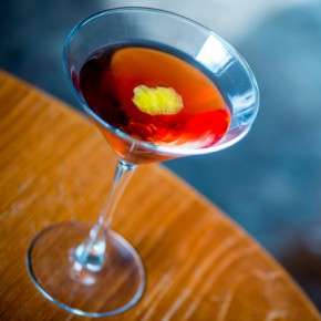 "The Gibson ""Speakeasy"" Introduces New Spring Cocktail Menu"