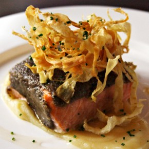 In the Kitchen with J&G Steakhouse: Dream About Dinner, Power Up with Breakfast
