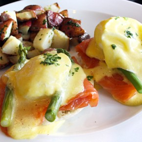 Malmaison: Fine French Dining on Georgetown's Waterfront Introduces Brunch