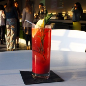 Rooftop Riviera: P.O.V. Rooftop Terrace Seasonal Launch Party Debuts Spring Cocktail Lineup