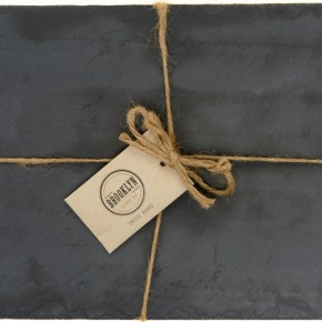 Brooklyn Slate Company Serving Board: Consciously Curated at Rodale's Inc.