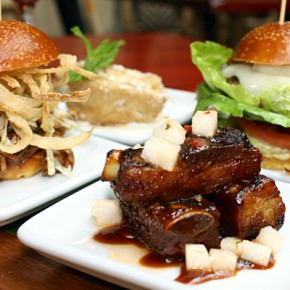 Independence Day: 10 Can't Miss Restaurant Celebrations Around DC