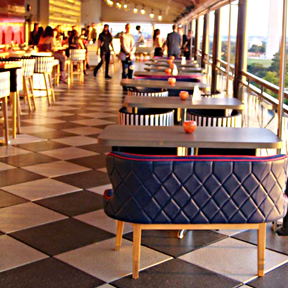 Re-launch of POV at W Hotel- A Brand New Point of View
