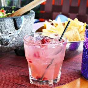 In The Kitchen With Rosa Mexicano: Celebrating 30-Year Anniversary With Special Rotating Desde 1984 Menu