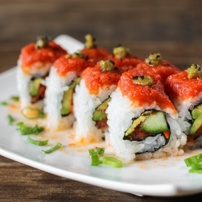 Class Is In Session with Masa 14 – Sushi School Sunday