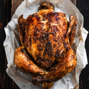 Leave the Cooking to the Pro's This Thanksgiving with Holiday Catering Options in DC