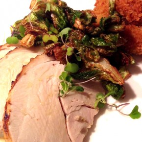 Drop Those Grocery Lists, Pots & Pans – Relax This Thanksgiving With Dining-Out Options in DC