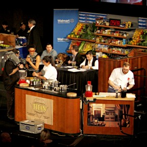 Come for the Food, Stay for the Fight: Capital Food Fight Raises More than $700,000 for DCCK