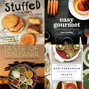 Holiday Gift Guide 2014: 10 Books to Buy for Your Favorite Home Cook