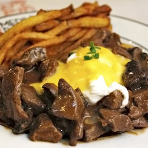 In The Kitchen With Medium Rare: The Best Brunch Deal In The District